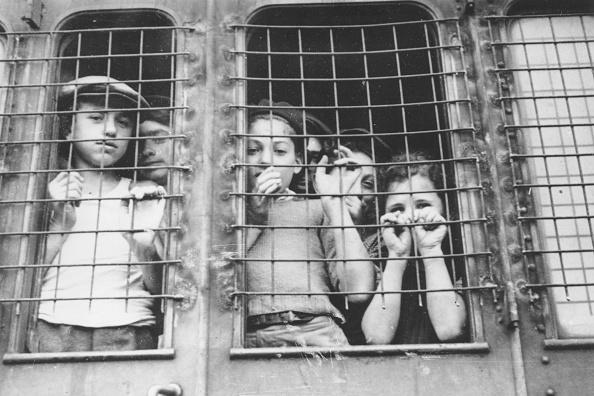 Railroad Car「Jewish Immigration」:写真・画像(9)[壁紙.com]