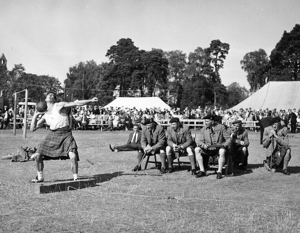 Monty Fresco「Highland Games」:写真・画像(14)[壁紙.com]