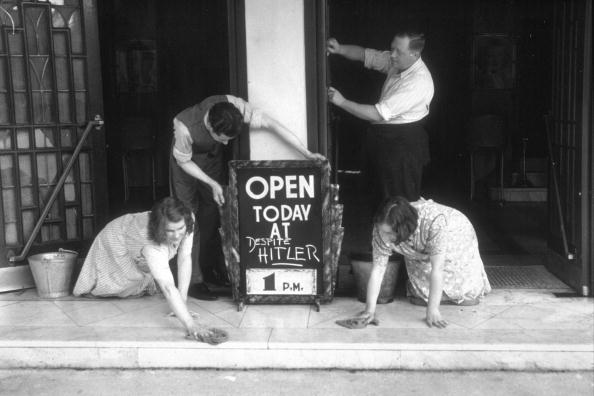 Home Office「Cinemas Reopen」:写真・画像(10)[壁紙.com]