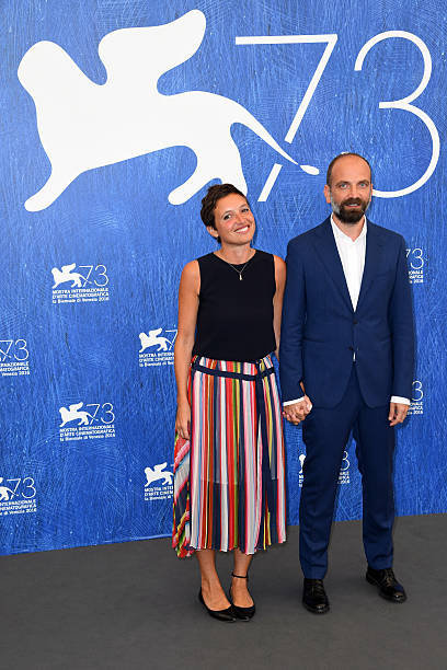 'Spira Mirabilis' Photocall - 73rd Venice Film Festival:ニュース(壁紙.com)
