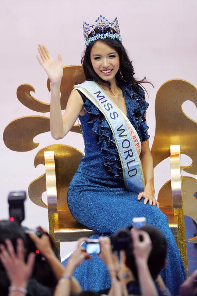 Hainan Island「Miss World 2007」:写真・画像(12)[壁紙.com]