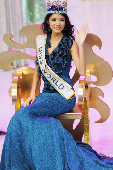 Hainan Island「Miss World 2007」:写真・画像(13)[壁紙.com]