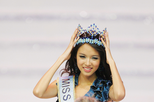Hainan Island「Miss World 2007」:写真・画像(15)[壁紙.com]