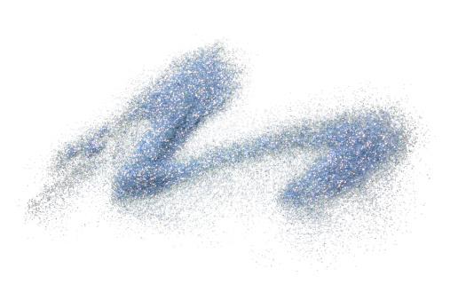 Glitter「Powder Makeup」:スマホ壁紙(11)