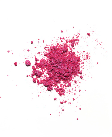 Pink Color「Powder makeup」:スマホ壁紙(19)