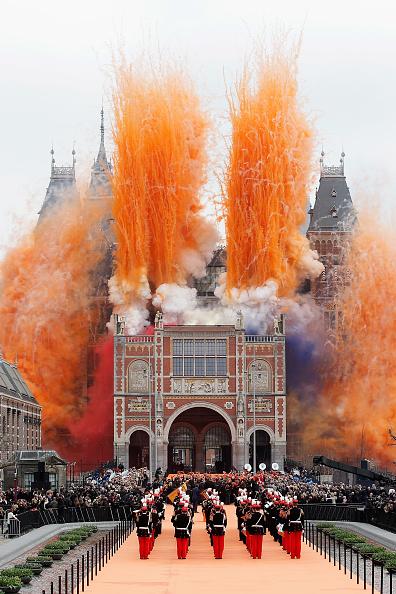 North Holland「Rijksmuseum Opens After Extensive Reconstruction」:写真・画像(13)[壁紙.com]