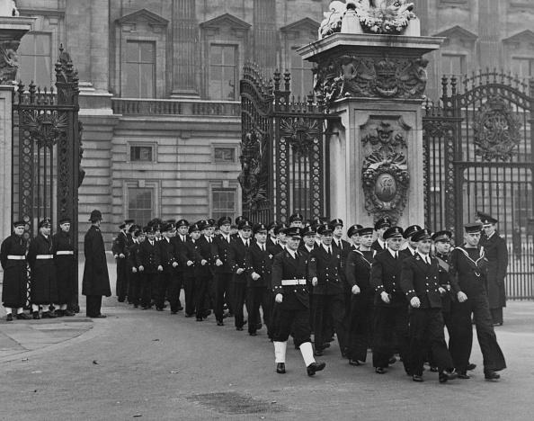 1949「HMS Amethyst」:写真・画像(7)[壁紙.com]