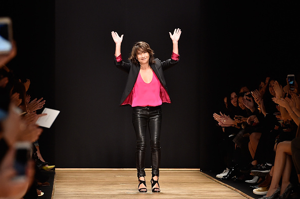 Spring Collection「Barbara Bui : Runway - Paris Fashion Week Womenswear Spring/Summer 2016」:写真・画像(16)[壁紙.com]