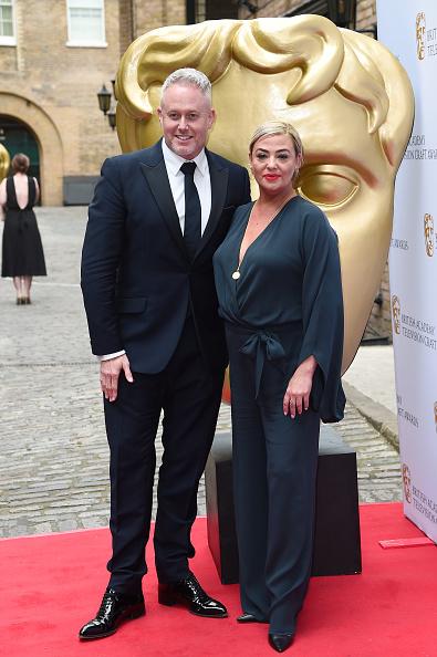Black Shoe「British Academy Television Craft Awards - Red Carpet Arrivals」:写真・画像(9)[壁紙.com]
