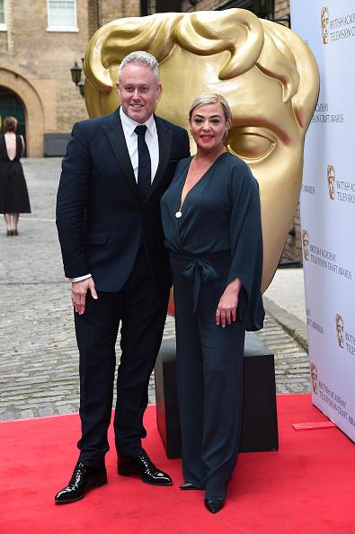 Black Shoe「British Academy Television Craft Awards - Red Carpet Arrivals」:写真・画像(10)[壁紙.com]