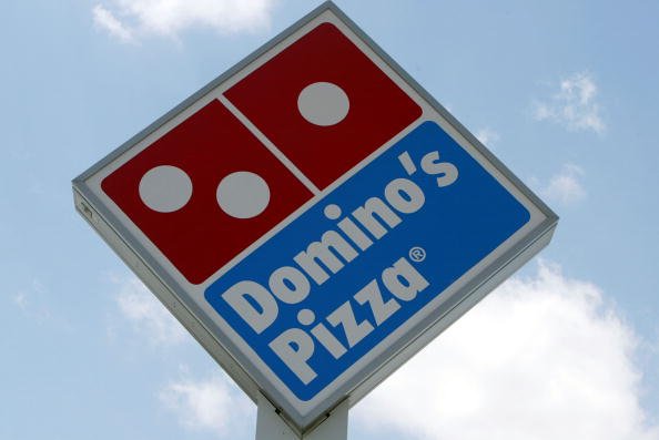 Pizza「Dominos Pizza Files To Go Public」:写真・画像(0)[壁紙.com]