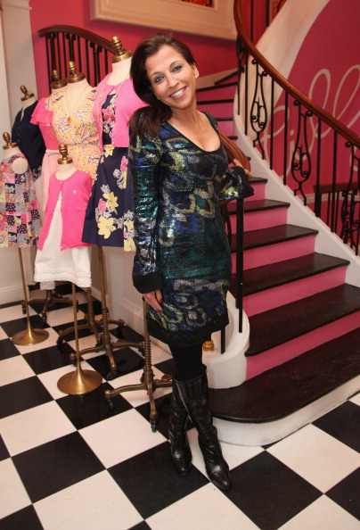 Leather Boot「NYNatives.Com Hosts Lilly Pulitzer Shop & Share」:写真・画像(16)[壁紙.com]