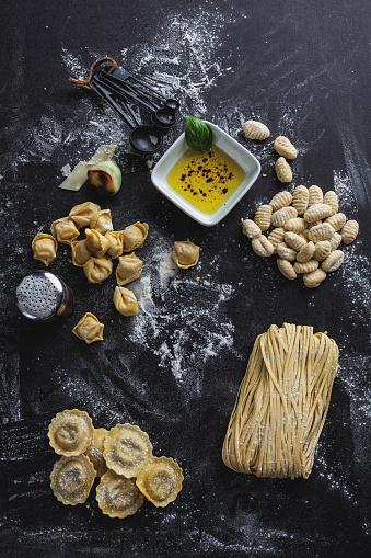 Tortellini「Italian Pasta」:スマホ壁紙(10)