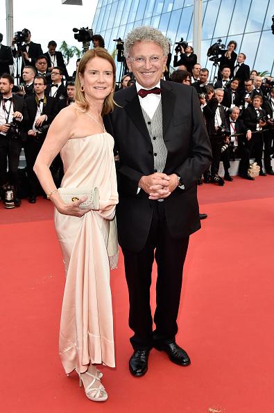 """Money Monster - 2016 Film「""""Money Monster"""" - Red Carpet Arrivals - The 69th Annual Cannes Film Festival」:写真・画像(11)[壁紙.com]"""