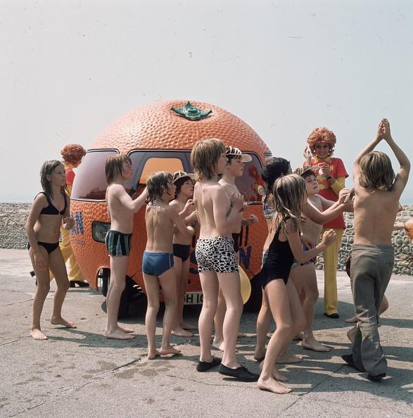 Orange - Fruit「Clockwork Orange」:写真・画像(2)[壁紙.com]