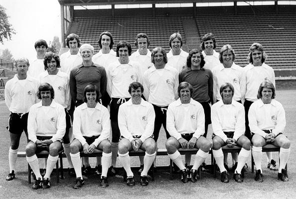 Tim Graham「Fulham Football」:写真・画像(0)[壁紙.com]