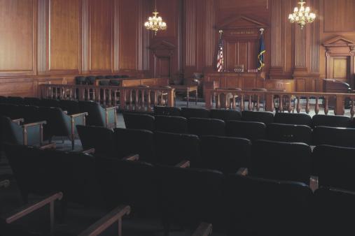 Courtroom「Courtroom」:スマホ壁紙(7)