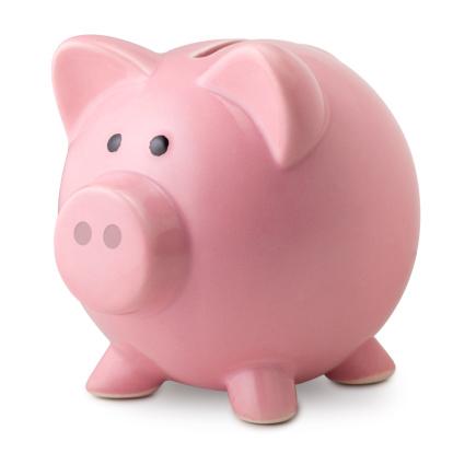 投資「ピギー銀行ます。」:スマホ壁紙(9)