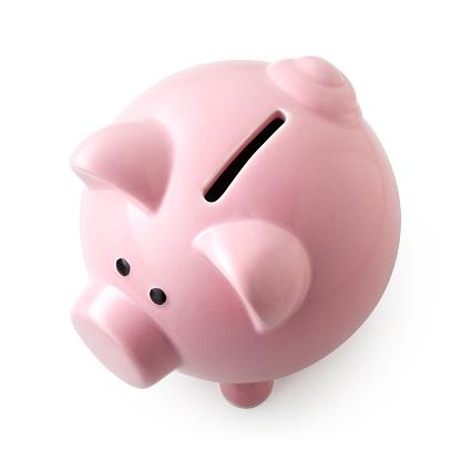 Banking「Piggy bank」:スマホ壁紙(5)