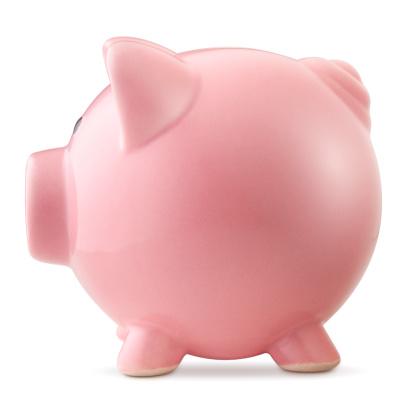 Employment And Labor「Piggy bank.」:スマホ壁紙(3)