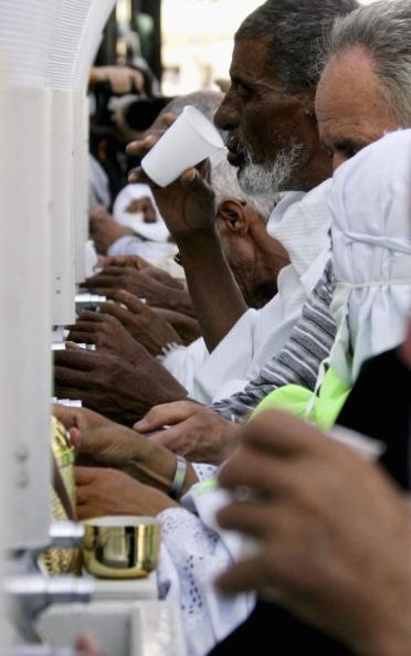 Abid Katib「Muslim Pilgrimage To Mecca」:写真・画像(17)[壁紙.com]