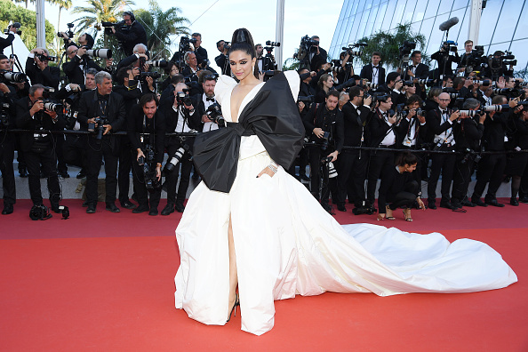 "Cannes「""Rocketman"" Red Carpet - The 72nd Annual Cannes Film Festival」:写真・画像(1)[壁紙.com]"