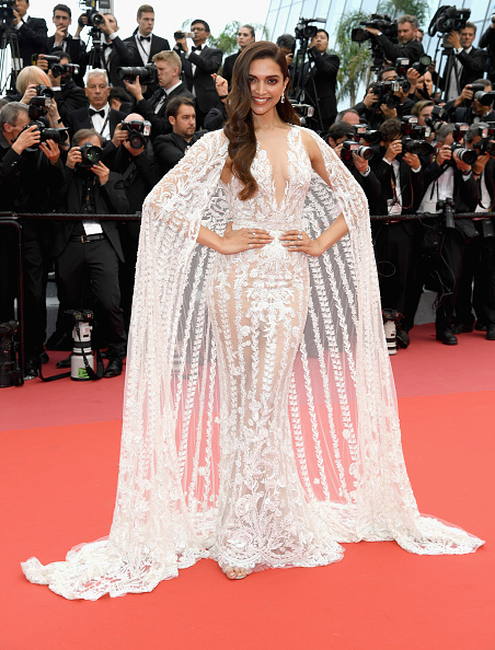 "71st International Cannes Film Festival「""Sorry Angel (Plaire, Aimer Et Courir Vite)"" Red Carpet Arrivals - The 71st Annual Cannes Film Festival」:写真・画像(1)[壁紙.com]"