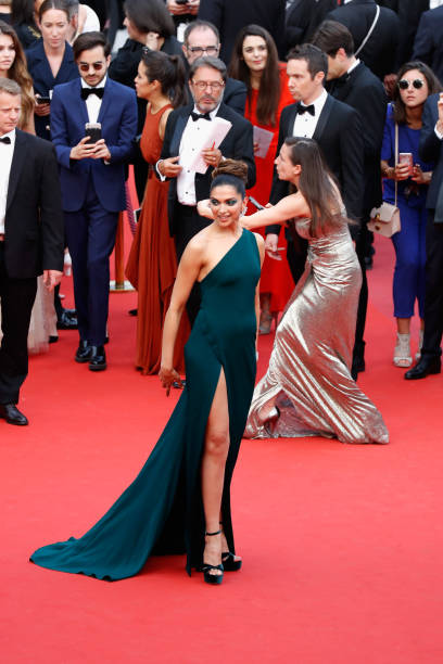 """Loveless (Nelyubov)"" Red Carpet Arrivals - The 70th Annual Cannes Film Festival:ニュース(壁紙.com)"