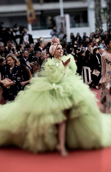 Cannes International Film Festival「Colour Alternative View - The 72nd Annual Cannes Film Festival」:写真・画像(5)[壁紙.com]