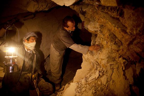 Kabul「Emerald Mining In The Panjshir Valley, Afghanistan」:写真・画像(10)[壁紙.com]