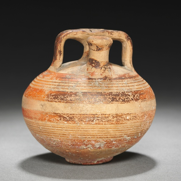 Republic Of Cyprus「Miniature Stirrup Jar」:写真・画像(16)[壁紙.com]