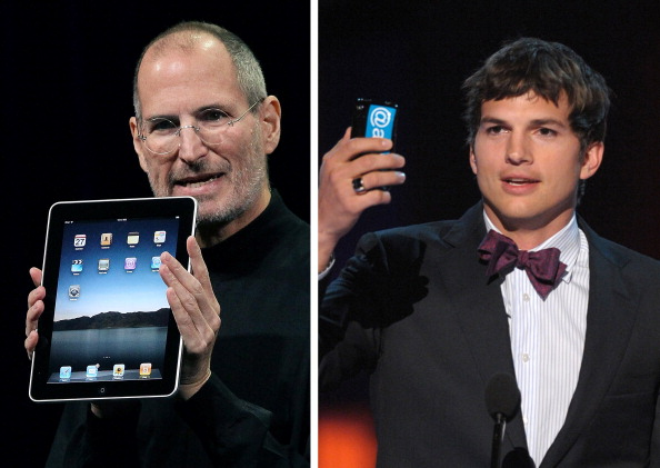 Awards Ceremony「FILE PHOTO: Ashton Kutcher In Talks To Play Steve Jobs In Biopic Role」:写真・画像(17)[壁紙.com]