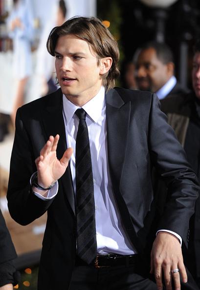 "Frazer Harrison「Premiere Of Paramount Pictures' ""No Strings Attached"" - Arrivals」:写真・画像(14)[壁紙.com]"