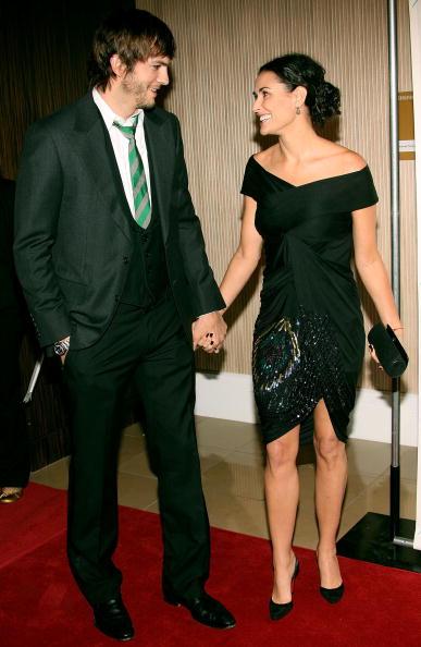Hollywood Award「10th Annual Hollywood Awards - Arrivals」:写真・画像(4)[壁紙.com]