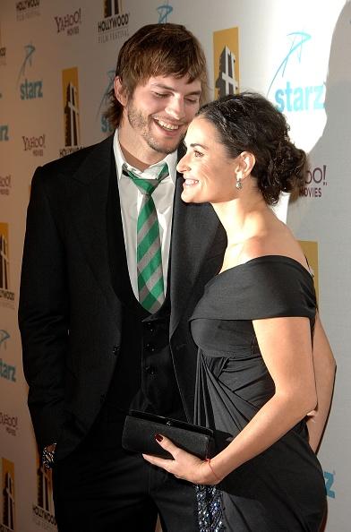 Hollywood Award「10th Annual Hollywood Awards - Arrivals」:写真・画像(11)[壁紙.com]