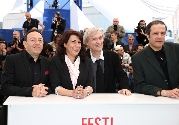 66th International Cannes Film Festival「'Cartooning For Peace' Photocall - The 66th Annual Cannes Film Festival」:写真・画像(15)[壁紙.com]