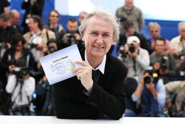 66th International Cannes Film Festival「'Cartooning For Peace' Photocall - The 66th Annual Cannes Film Festival」:写真・画像(16)[壁紙.com]