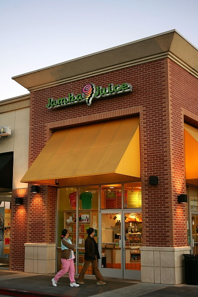 Lettuce「Jamba Juice Warns About Possible Strawberry Contamination」:写真・画像(17)[壁紙.com]