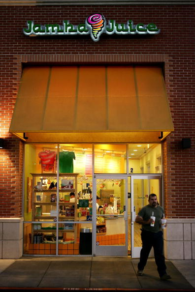 Spinach「Jamba Juice Warns About Possible Strawberry Contamination」:写真・画像(19)[壁紙.com]