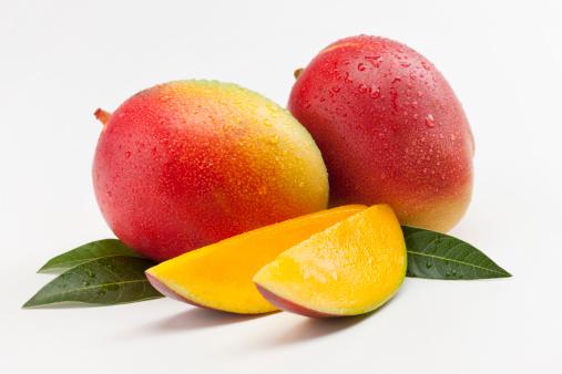 Tropical Fruit「Mango」:スマホ壁紙(3)