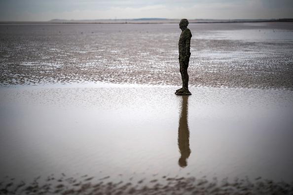 Sand Sculpture「Daily UK Life」:写真・画像(19)[壁紙.com]