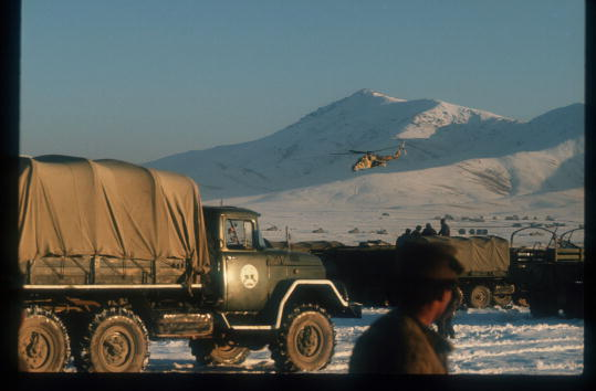 Kabul「Afghanistan During Soviet Pull Out」:写真・画像(7)[壁紙.com]