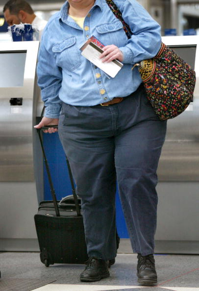 Passenger「FAA May Adjust Weight Estimates Of Travelers」:写真・画像(7)[壁紙.com]