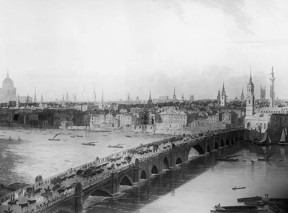 都市景観「London Bridge」:写真・画像(8)[壁紙.com]
