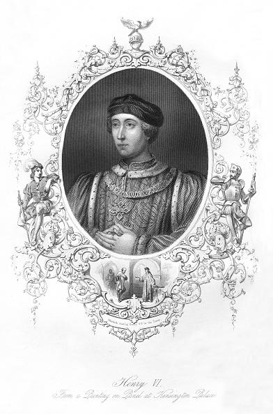 Elizabethan Style「Henry VI」:写真・画像(10)[壁紙.com]