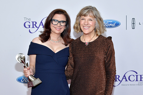 Amy Sussman「The Alliance For Women In Media Foundation's 44th Annual Gracie Awards - Arrivals」:写真・画像(2)[壁紙.com]