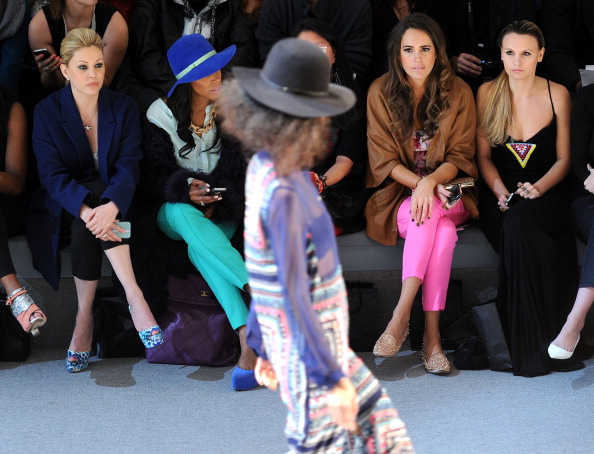 Month「Mara Hoffman - Front Row - Fall 2012 Mercedes-Benz Fashion Week」:写真・画像(16)[壁紙.com]