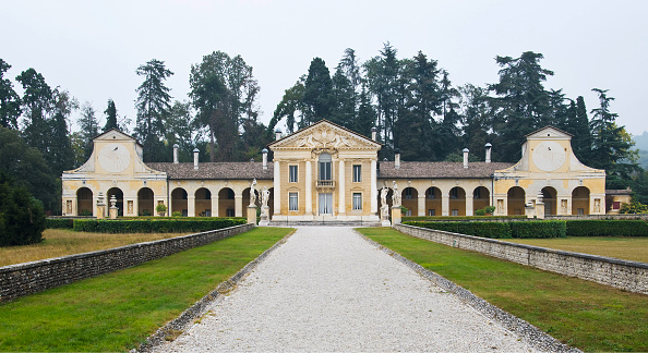 Villa「Villa Barbaro」:写真・画像(18)[壁紙.com]