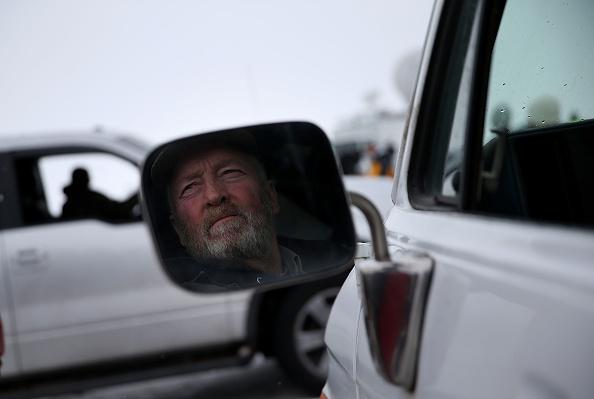 2016 Malheur National Wildlife Refuge Occupation「Anti-Government Protestors Occupy National Wildlife Refuge In Oregon」:写真・画像(11)[壁紙.com]