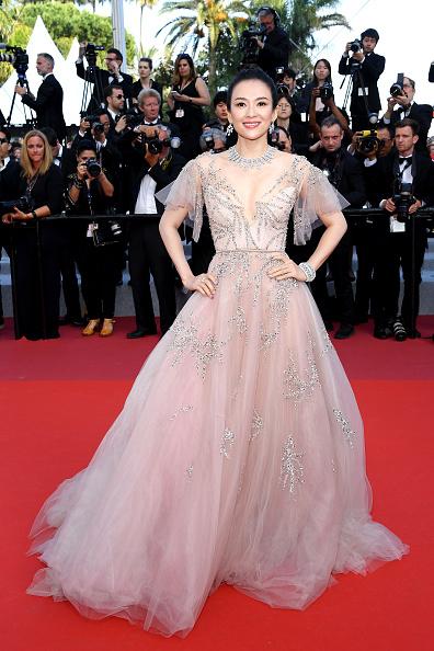 Cannes International Film Festival「Closing Ceremony Red Carpet - The 72nd Annual Cannes Film Festival」:写真・画像(7)[壁紙.com]